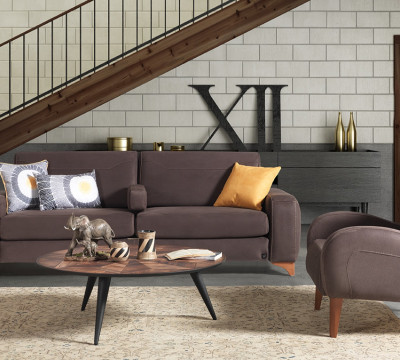 Anemon Sofa Set